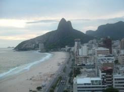 Two Brothers Mountain, Rio de Janeiro