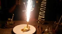 Happy Birthday - slice of joy