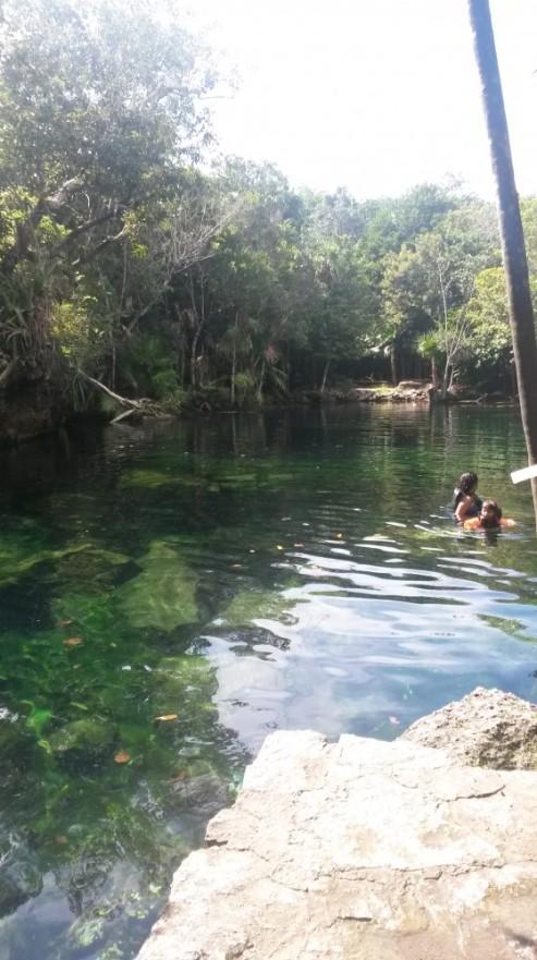 Chikin Ha Cenote X-Tabay