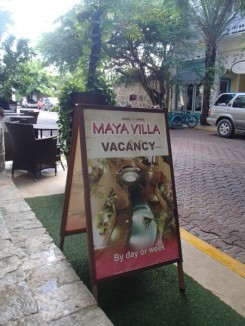 Maya Villa/Condo, Playa del Carmen