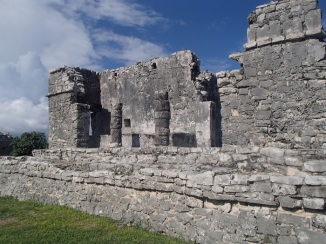 Tulum: Mayan Archaeological Site