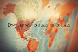 dreams to life
