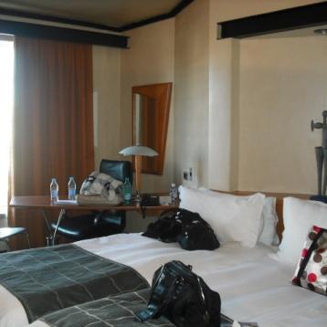 Hotel in Capetown
