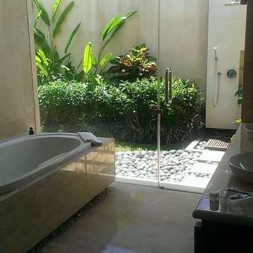 Mahagiri Villas and Spa, Bali