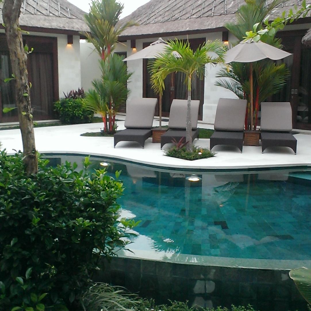 Mahagiri Villas and Spa, Bali