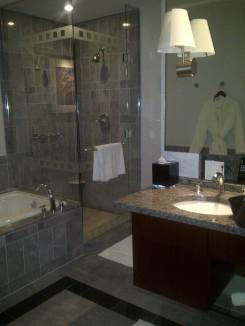 Ritz Carlton, Charlotte NC
