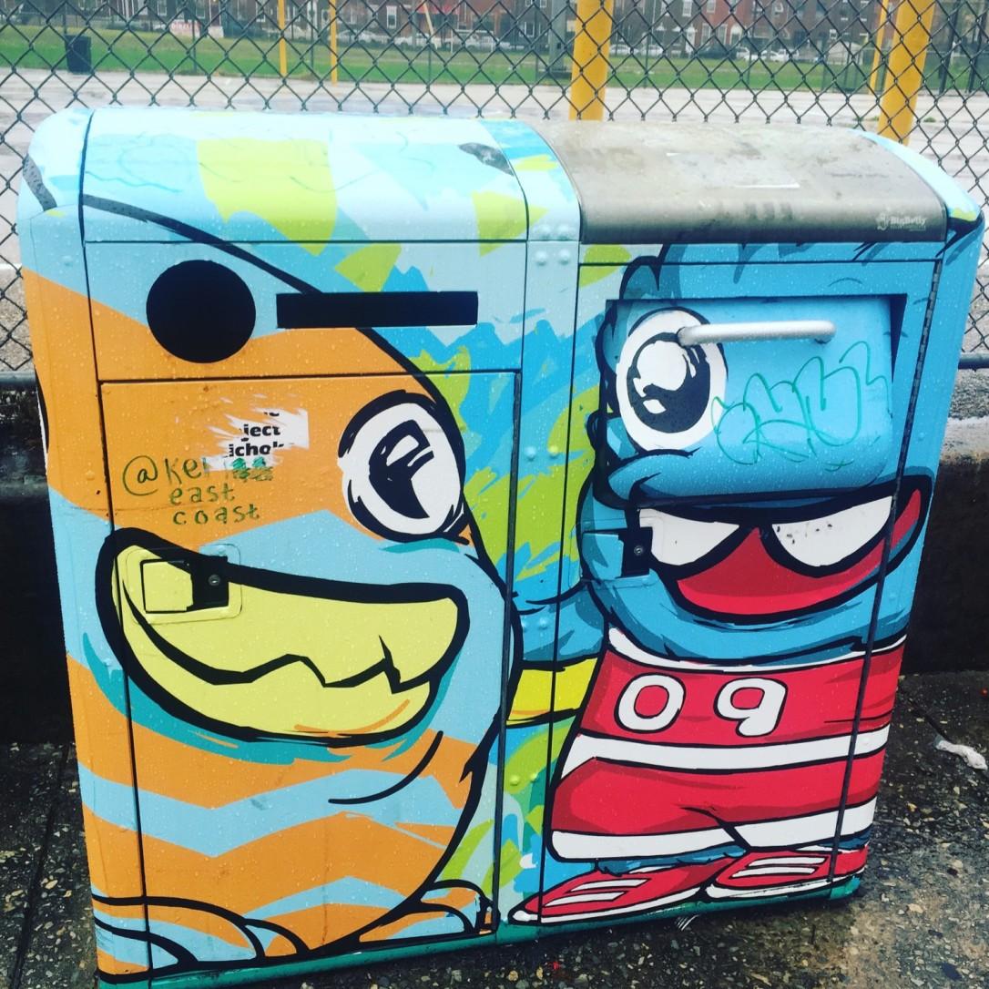 Philly Street Art