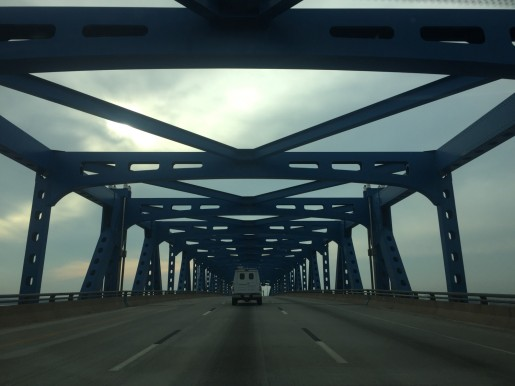 Girard Point Bridge - Philly