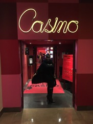 Monte Carlo Bay Resort Casino, Monaco