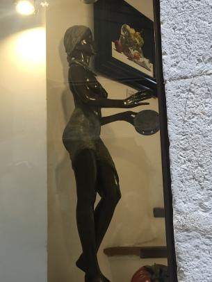 Art Gallery in Saint-Paul