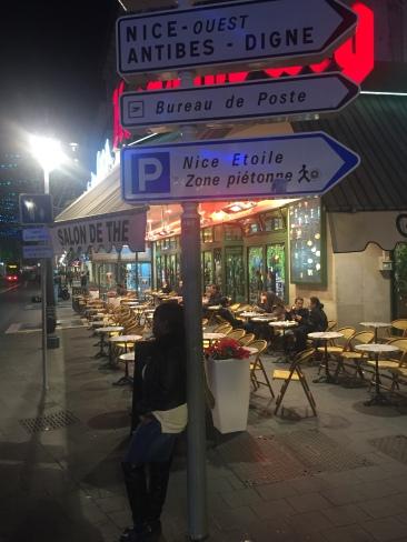 Nice - Avenue Jean Medecin