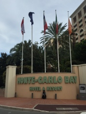 Hello Monte-Carlo Bay, Monaco